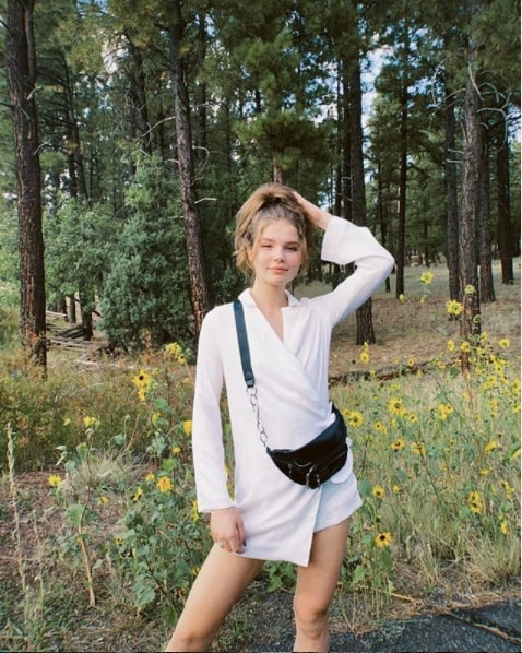 Ellie Thumann Net Worth 2020, Biography, Age, Model, Boyfriends & Wiki