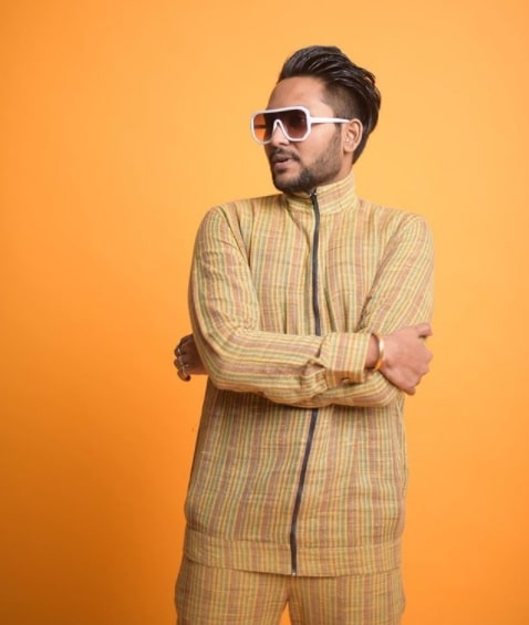 Jaan Kumar Sanu Net Worth 2020, Biography, Age, Actor, Girlfriend & Wiki