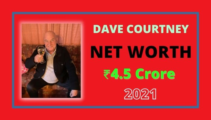 Dave Courtney Net Worth 2021, Biography, Age, Wife, Car's, Income & Wiki