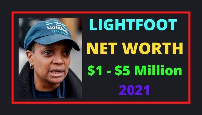 Lori Lightfoot Net Worth 2021 - 2022 Biography, Politician & Wiki