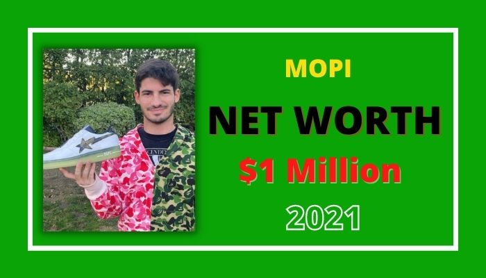 Mopi Net Worth