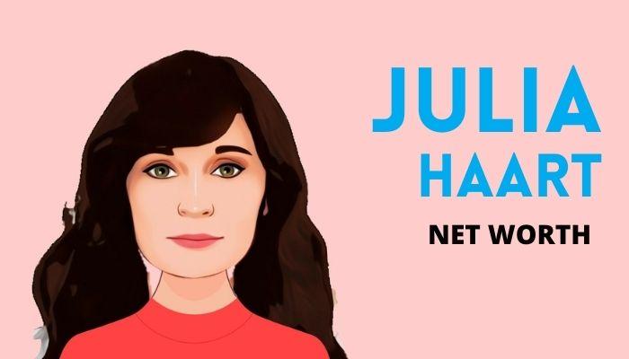 Julia Haart Net Worth