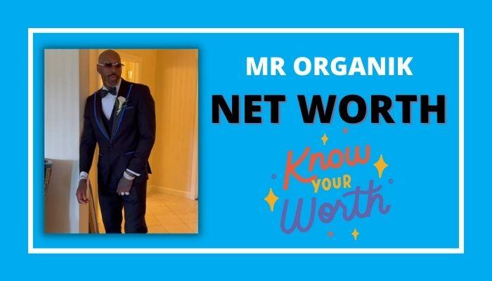 Mr Organik Net Worth