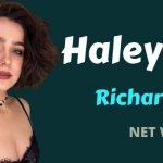 Haley Lu Richardson Net Worth