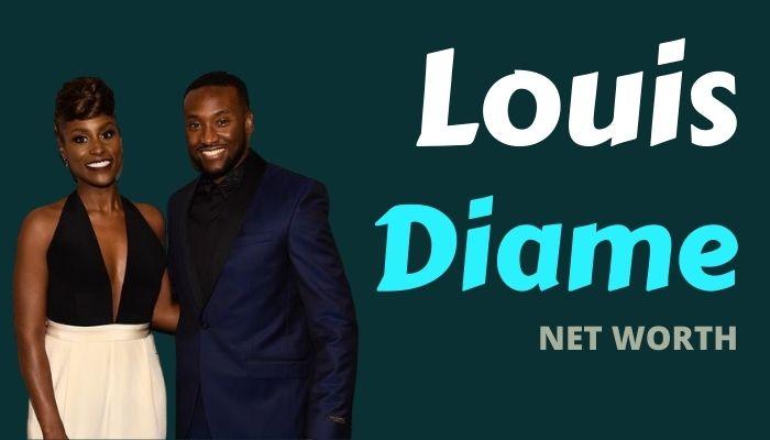 Louis Diame Net Worth