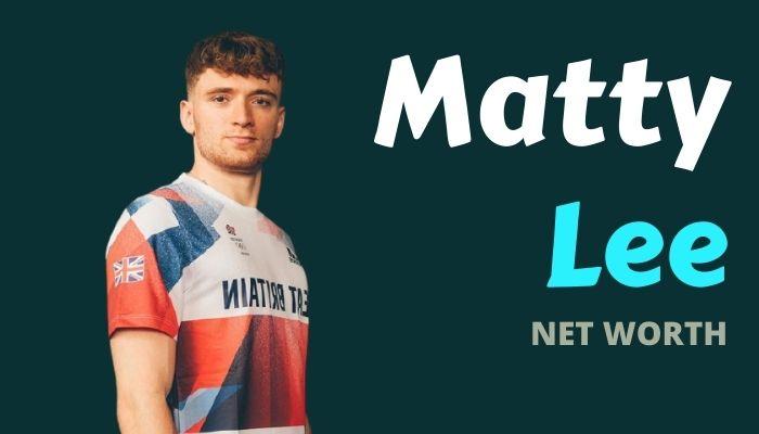 Matty Lee Net Worth