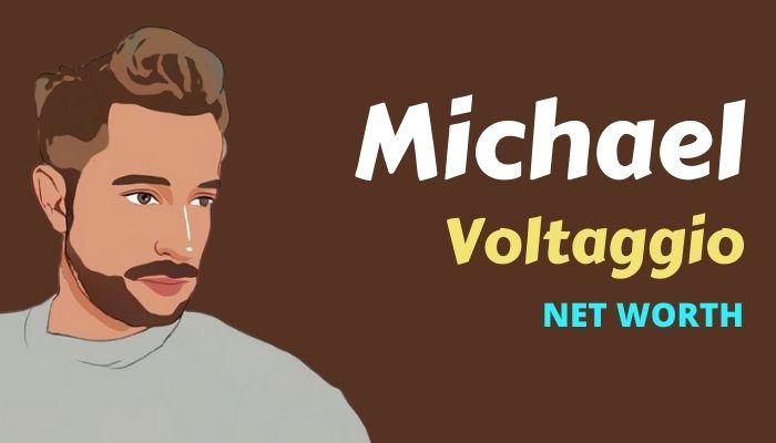 Michael Voltaggio Net Worth