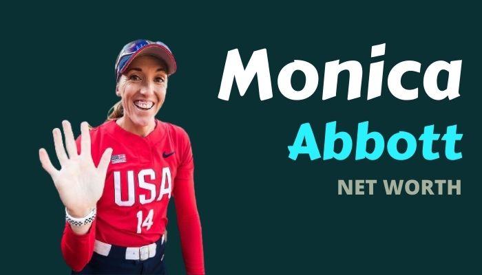 Monica Abbott Net Worth