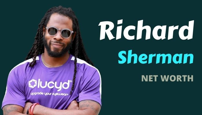 Richard Sherman Net Worth