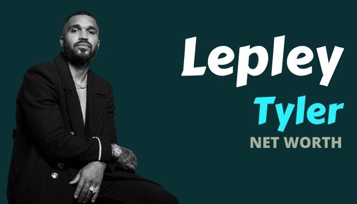 Tyler Lepley Net Worth