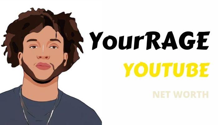 YourRAGE Net Worth