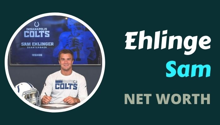 Sam Ehlinger Net Worth