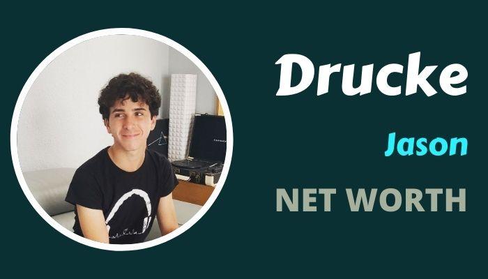 Jason Drucker Net Worth