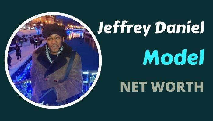 Jeffrey Daniel Net Worth